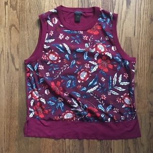 ANN TAYLOR Sweater Vest XL